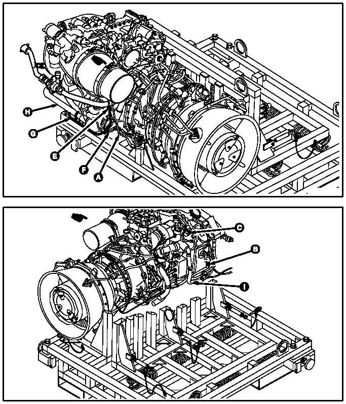 T56 Jet Engine Wiring Diagram And Fuse Box