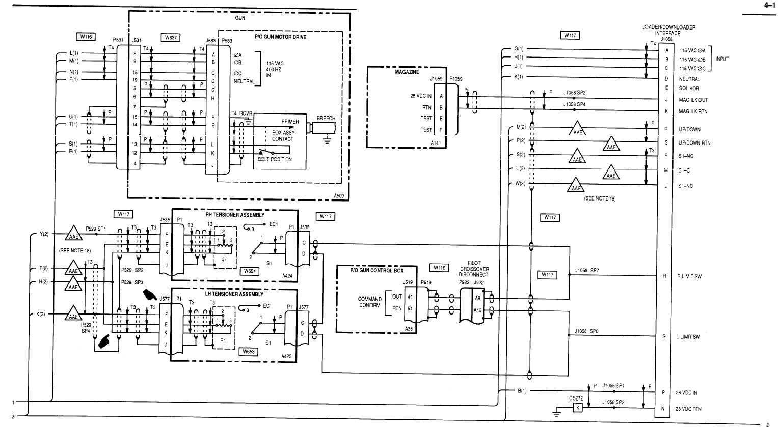 sheet 3 of 13 m50 232 3b. Black Bedroom Furniture Sets. Home Design Ideas
