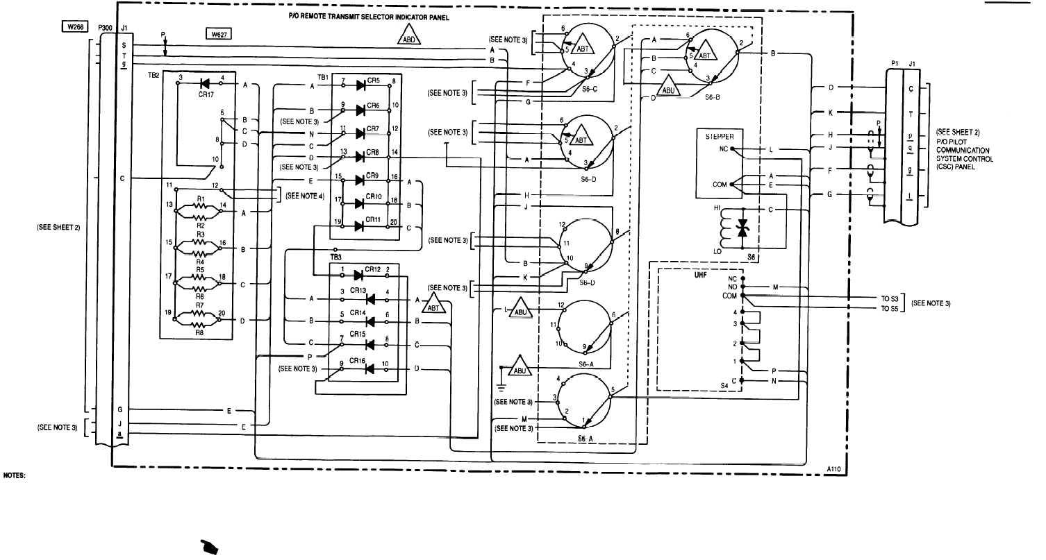 sheet 3 of 3 m251