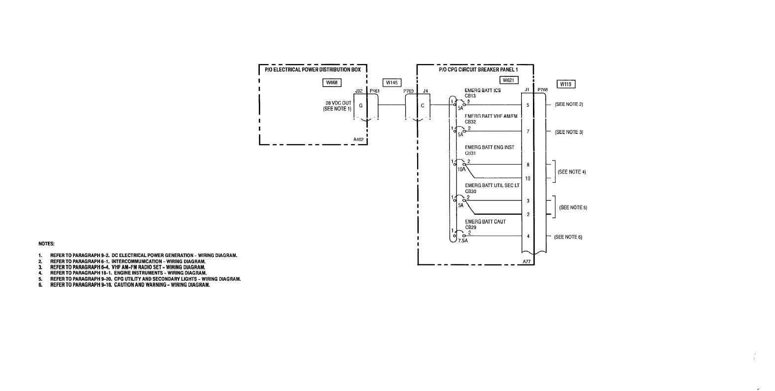 dc 10 wiring diagram