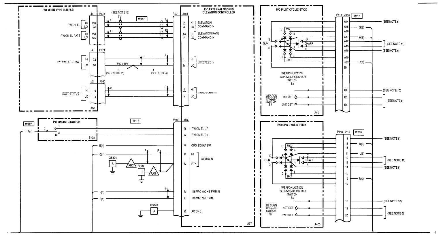sheet 2 of 10 m50