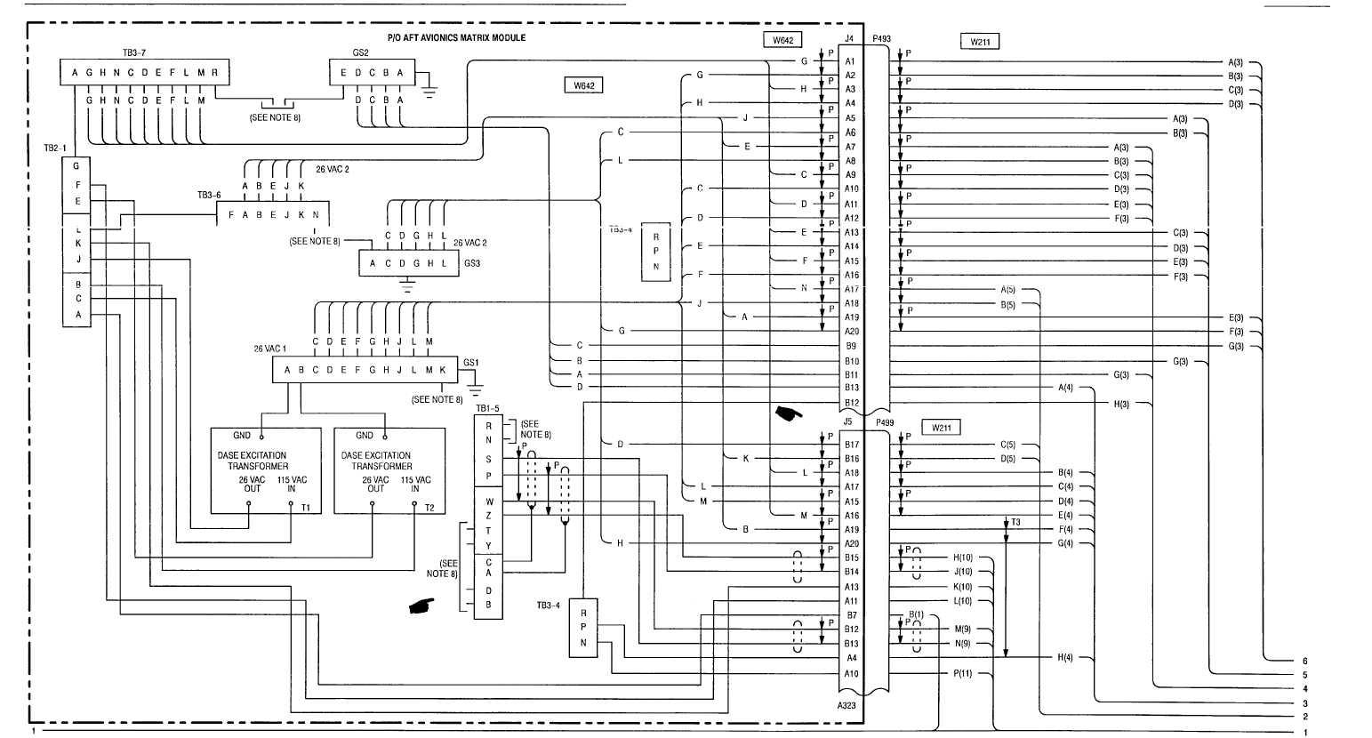 sheet 2 of 11 m50