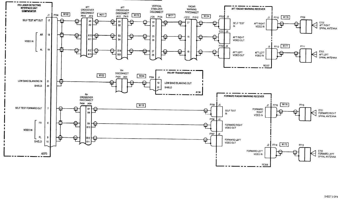 21 4 Laser Detecting Set An Avr 2av1 Adp Wiring Diagram Cont Change 7 9