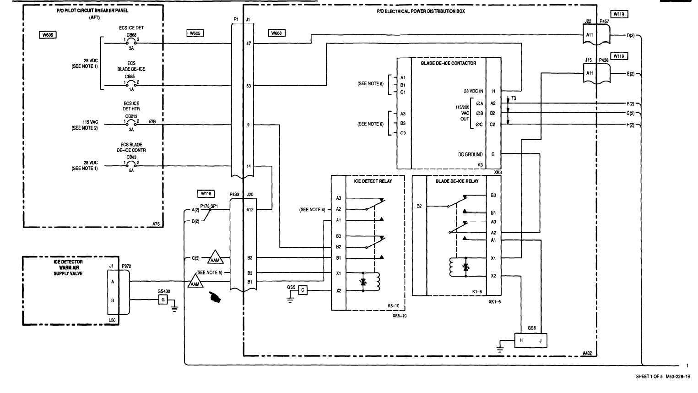 25 3 Rotor Blades De Ice Wiring Diagram