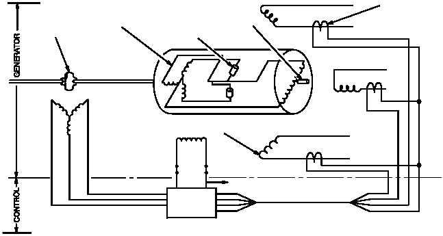 ac generator circuit diagram  u2013 readingrat net