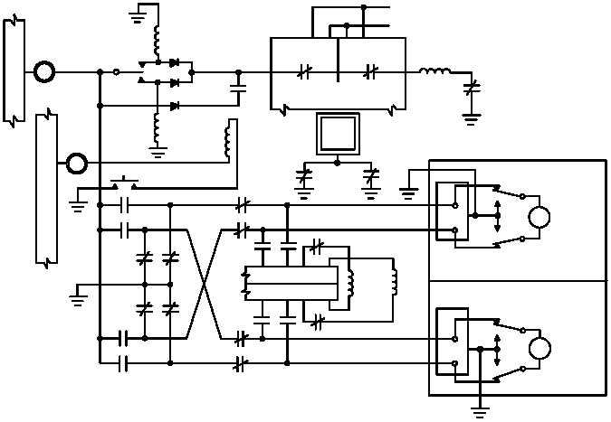 figure 1141  manual mode schematic diagram