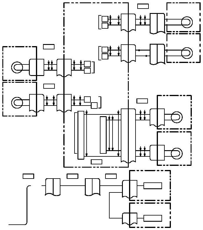 boat navigation light switch diagram
