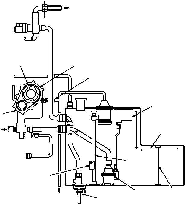 figure 1023  pressure refuel  defuel interface diagram